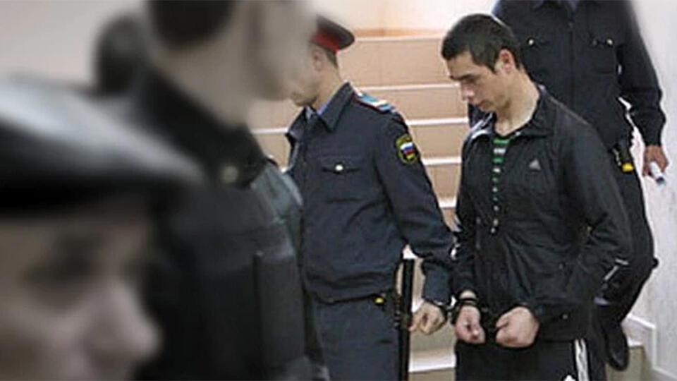Самый молодой член банды Цапков задержан за изнасилование на Кубани