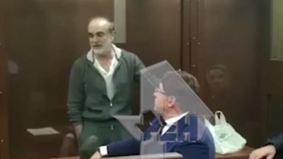 Суд отправил под домашний арест бизнесмена Худояна по делу о мошенничестве на 2 млрд рублей