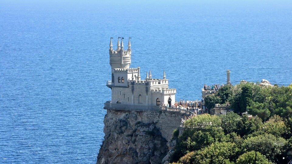 Крым потребовал от Запада прервать молчание о водной блокаде региона