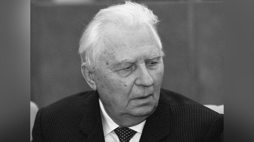 Экс-секретарь ЦК КПСС Лигачев скончался в возрасте 100 лет