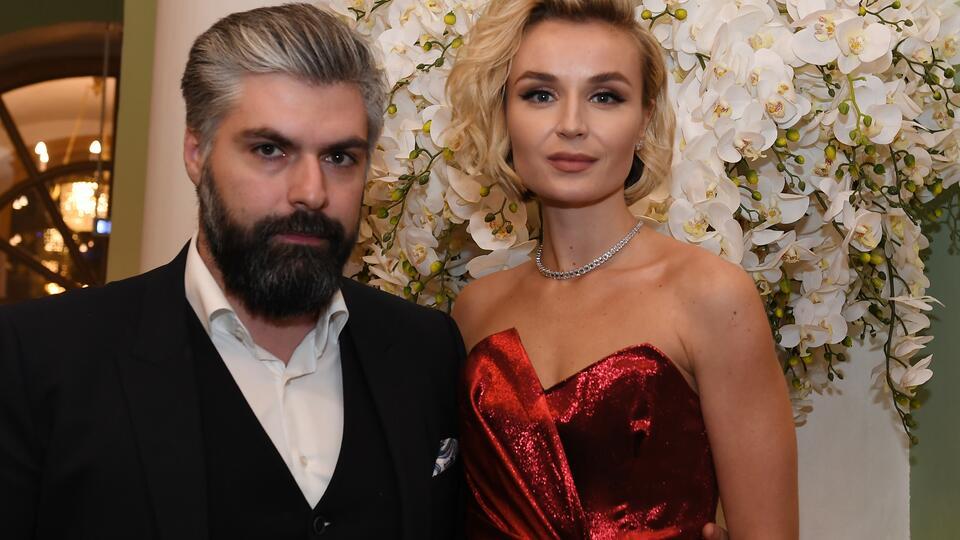 Экс-супруг Полины Гагариной накопил долгов под 100 тысяч