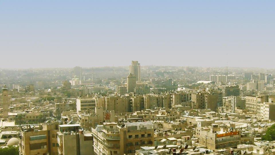 Боевики готовят провокацию с химатакой в сирийском Идлибе