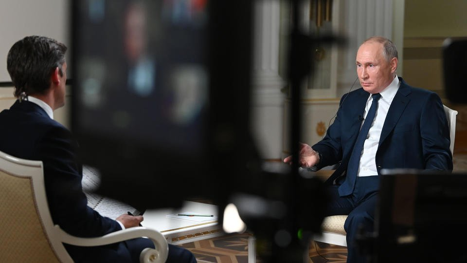 Путин о посадке борта Ryanair в Минске: Вы спрашивали у пилота