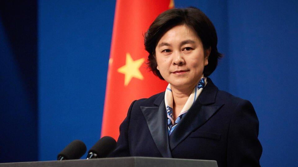 В КНР намерены вместе с РФ отстаивать итоги Второй мировой войны