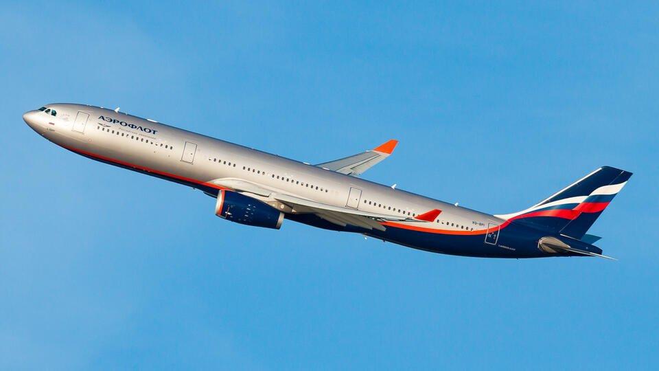 Самолет рейса Ташкент  Москва вернулся в аэропорт отправления