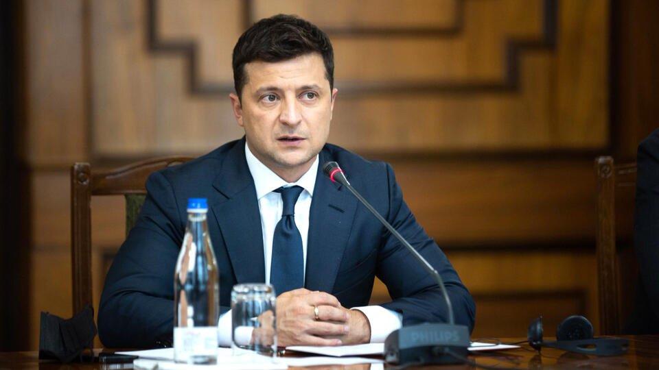 Зеленский заявил, что Украина непременно станет лидером Европы