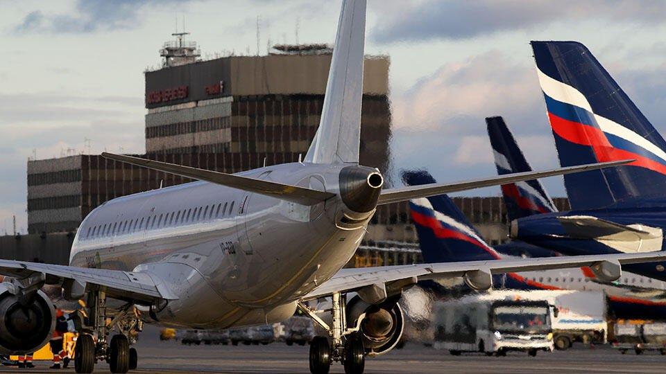 Названы страны, с которыми Россия может вскоре открыть авиасообщение