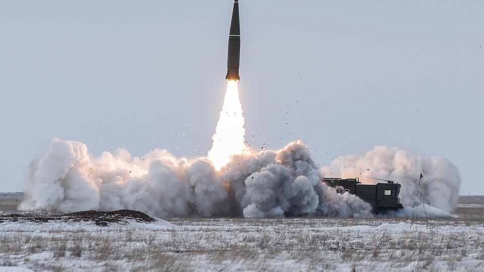 Госдеп США назвал условия вероятного продления договора СНВ-3