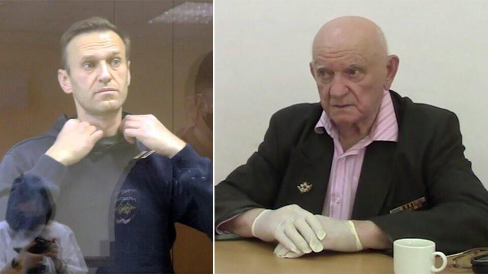 Политолог: Навальный упустил шанс извиниться перед ветераном ВОВ