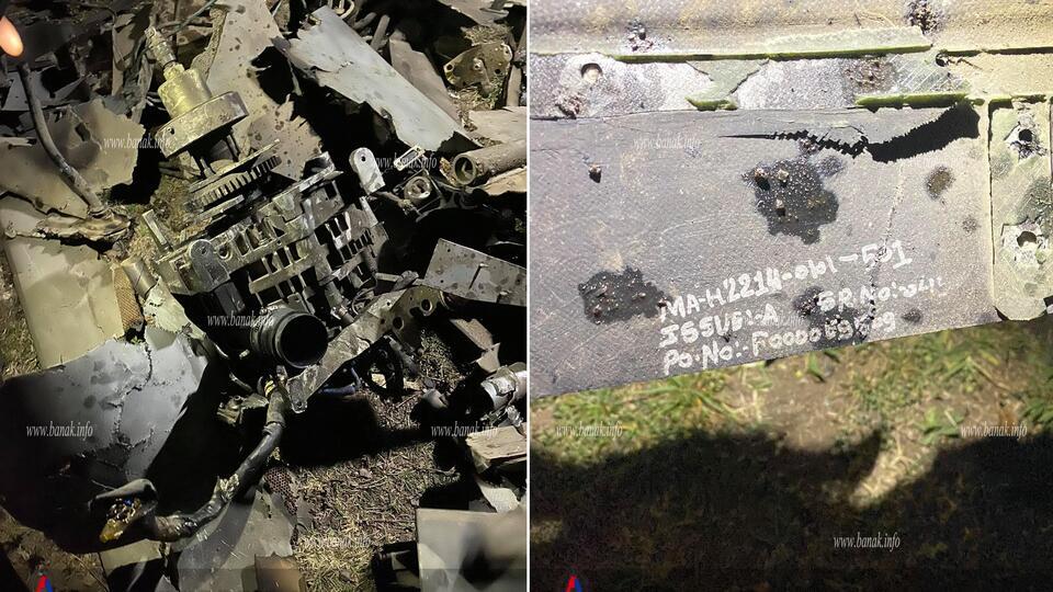 В Армении заявили об артиллерийской перестрелке в Карабахе