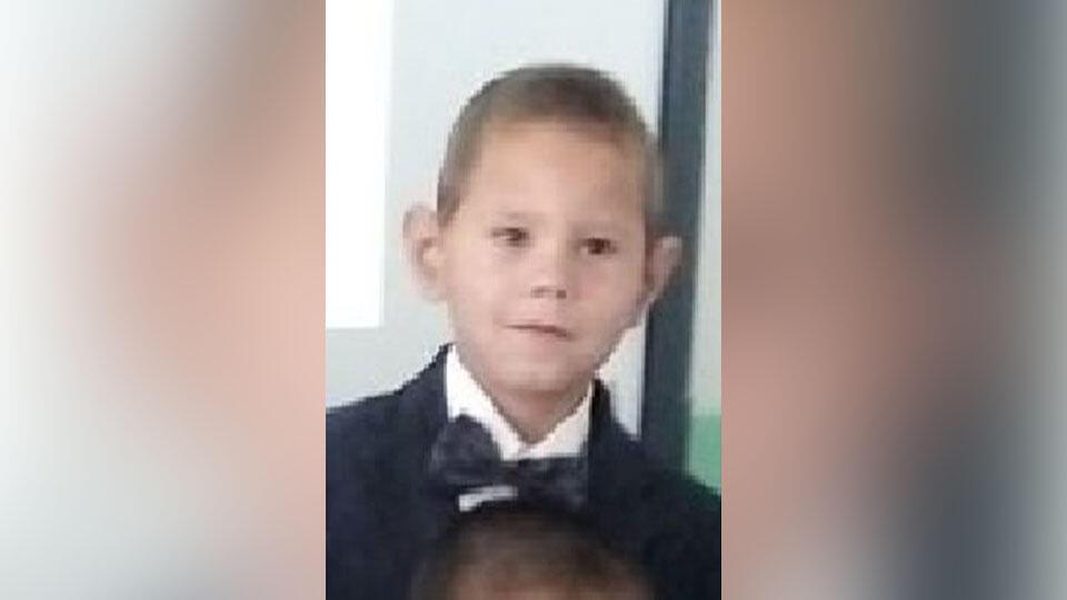 8-летний мальчик пропал в Забайкалье