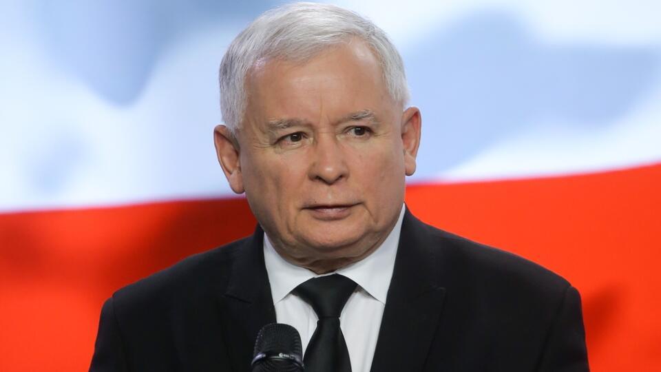 Качиньский захотел компенсаций Польше от России за годы ВОВ
