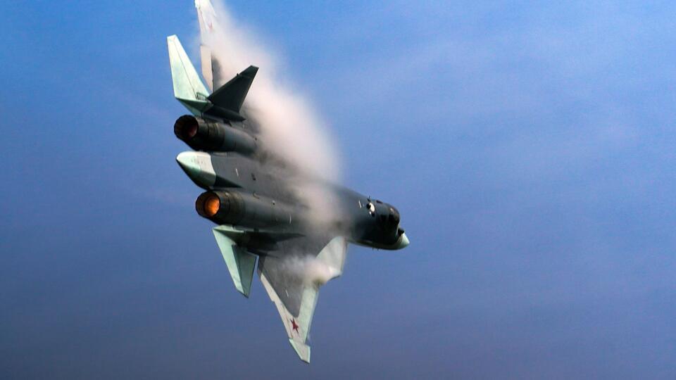 """В США признали, что ракеты Су-57 """"изменят правила игры"""""""