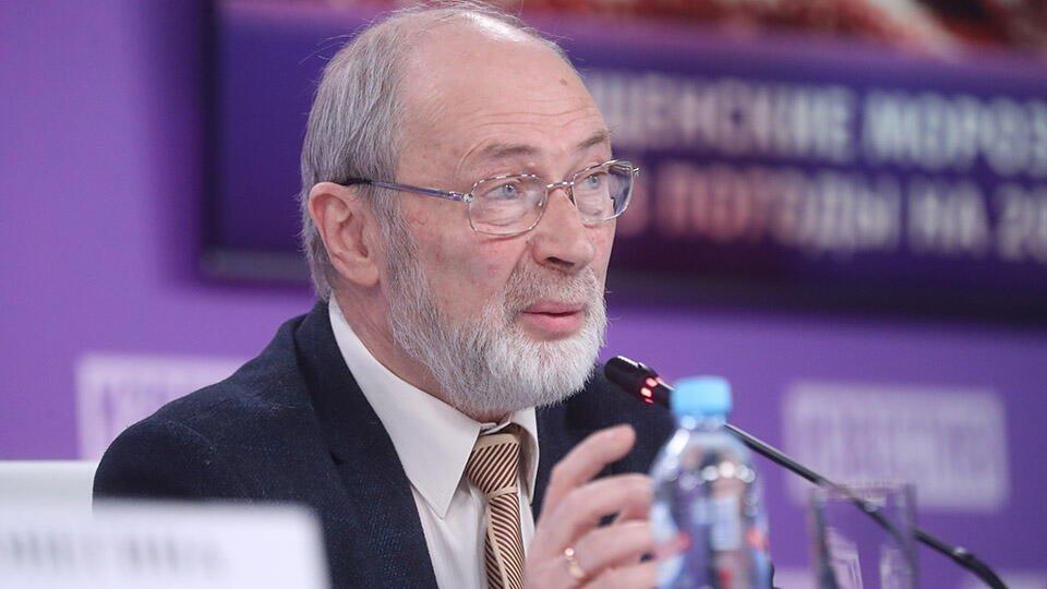 Вильфанд пообещал аномальное тепло жителям Сибири и Дальнего Востока