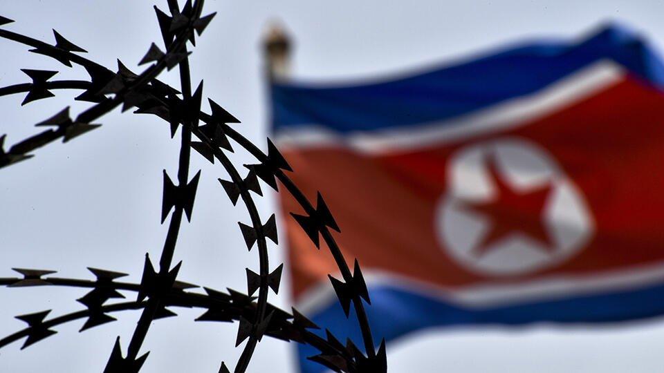 """В КНДР посоветовали США """"закрыть рот"""" и не лезть в чужие дела"""