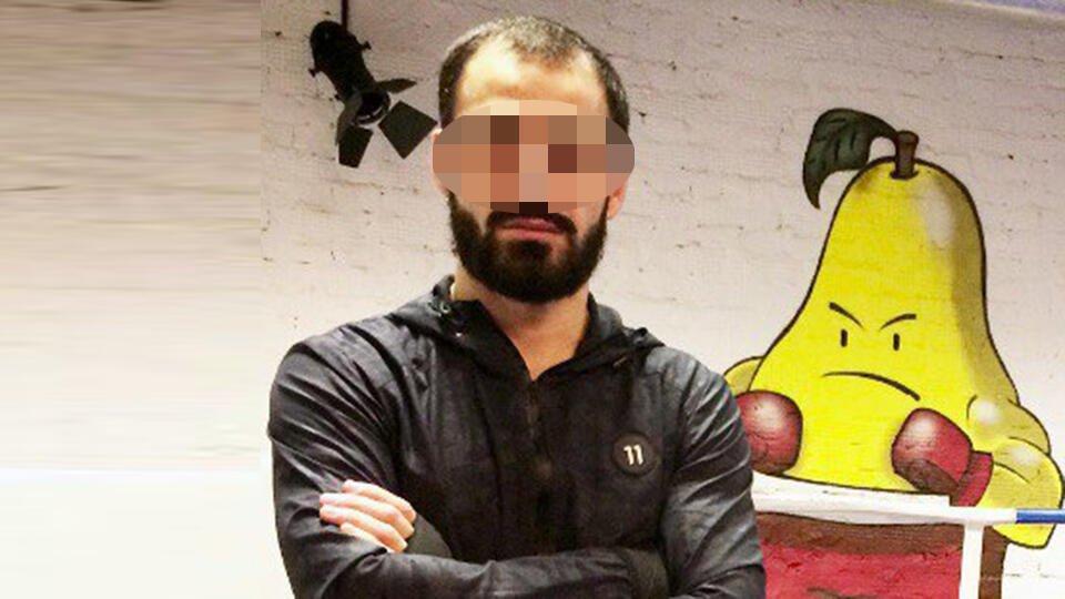 Фото мужчины, взявшего в заложникисестру и ее детей в Пятигорске
