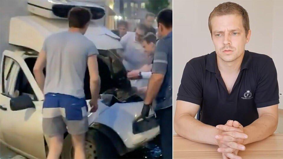Сын погибшего в ДТП с участием Ефремова подал иск на 6,5 млн рублей