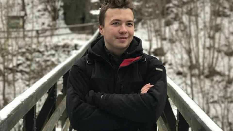 Следователи ЛНР вышли на контакт с Белоруссией по делу Протасевича