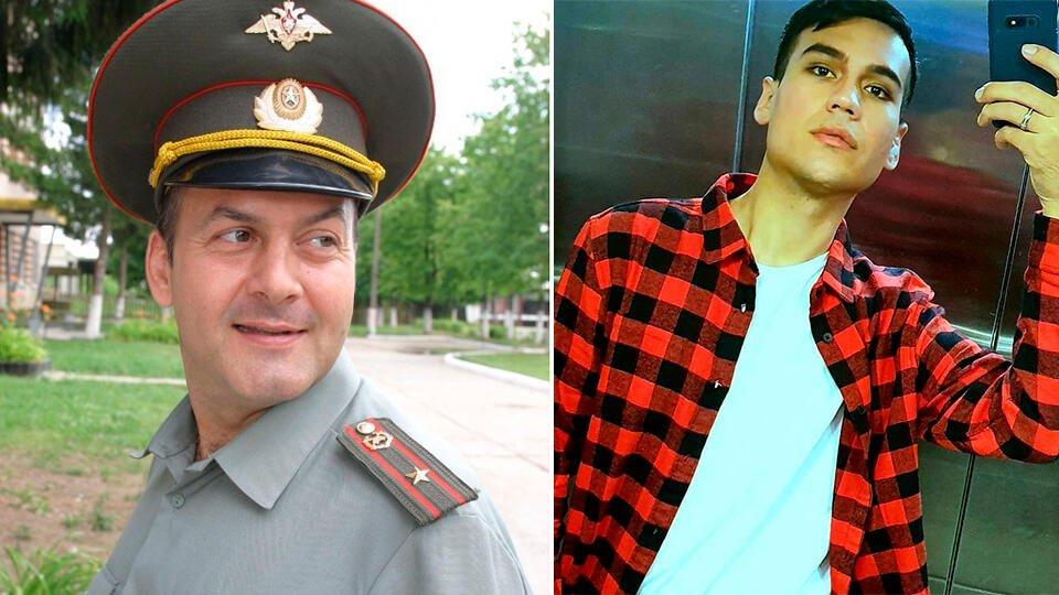 Соседка о подозреваемом в избиении актера Гришечкина: Они вместе живут