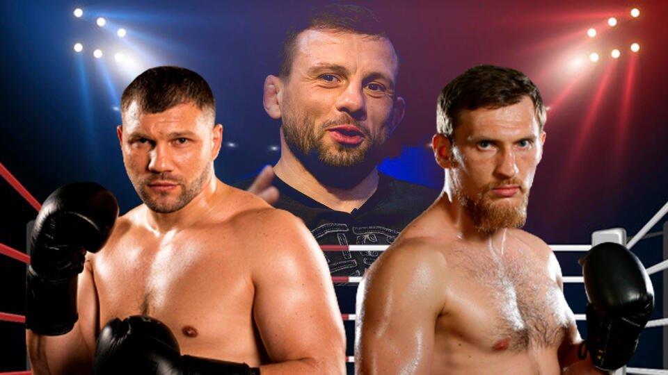 Боец MMA Заяц оценил сильные стороны Кудряшова и Романова
