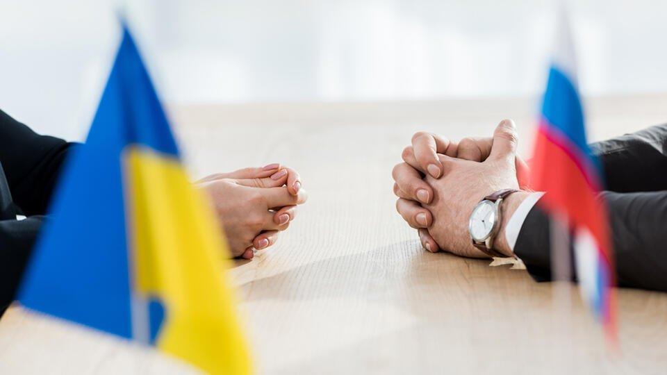 Переговоры России и Украины по газу отменили