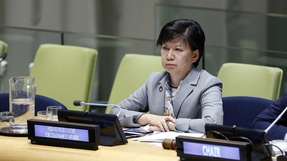 ООН призвал РФ и США продлить СНВ-3 на пять лет