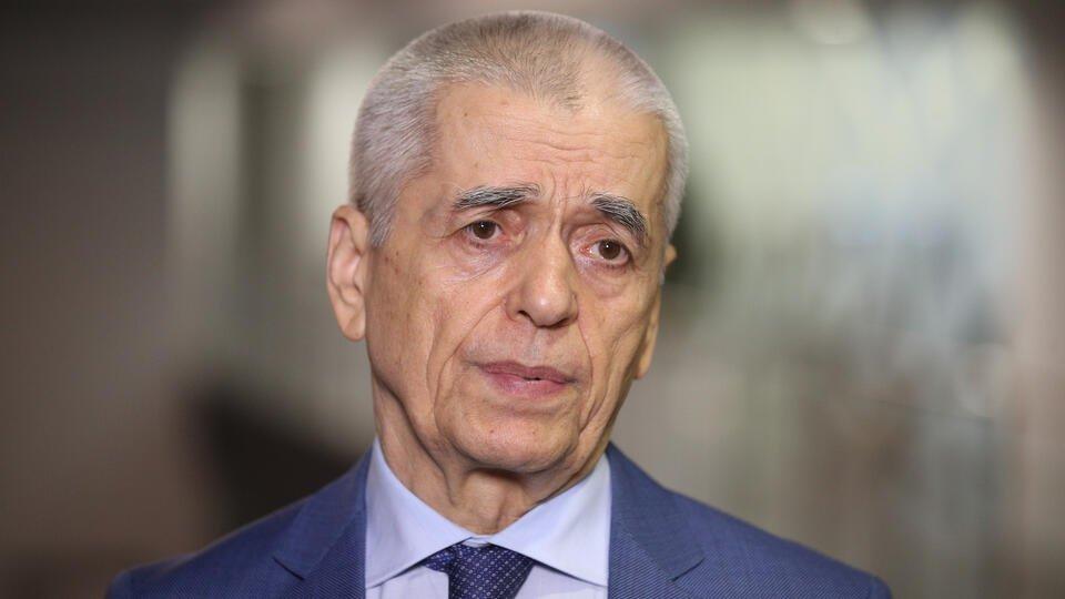Онищенко назвал условие для обязательной вакцинации питомцев от COVID
