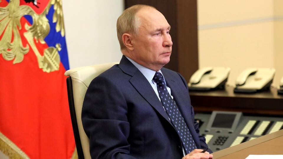 Путин призвал трудовых мигрантов в РФ как минимум знать русский язык