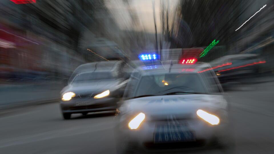 В Подмосковье задержали мужчин, производивших наркотики