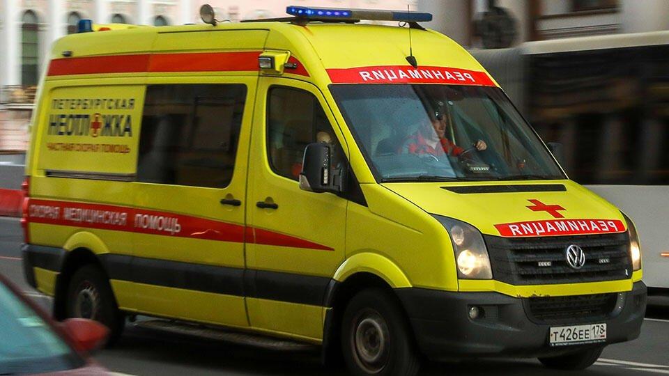 В Дмитрове при взрыве газа в гараже пострадали 2 человека