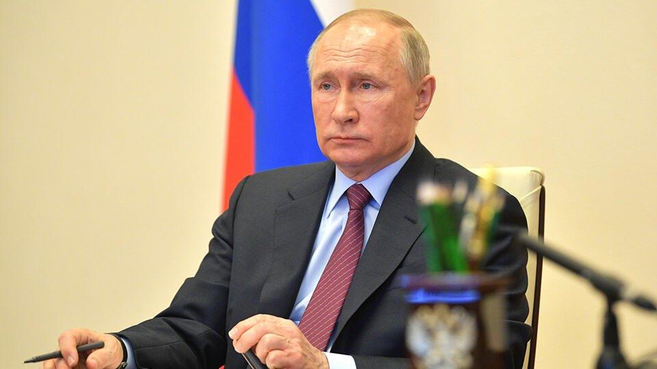 Путин предложил установить 28 апреля Днем работника скорой помощи