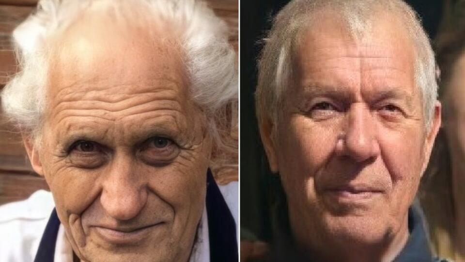 91-летний и 85-летний дедушки пропали в Подмосковье