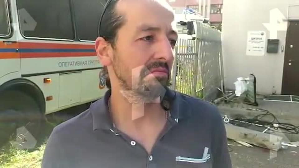 Житель взорвавшегося в Ярославле дома уцелел, задержавшись на работе