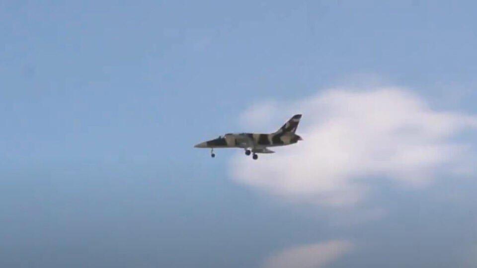 Анкара и Баку опровергли сообщения об уничтожении Су-25 ВВС Армении