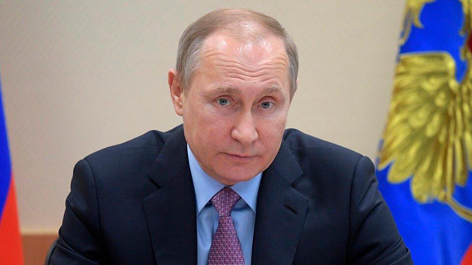 Путин: Порты РФ должны создавать условия, чтобы грузы шли через них