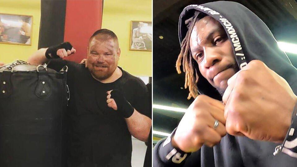 Дацик заявил о готовности убить Тайсона на ринге