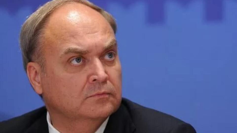 Посол Антонов: Нет гарантий, что США не введут новые санкции против РФ