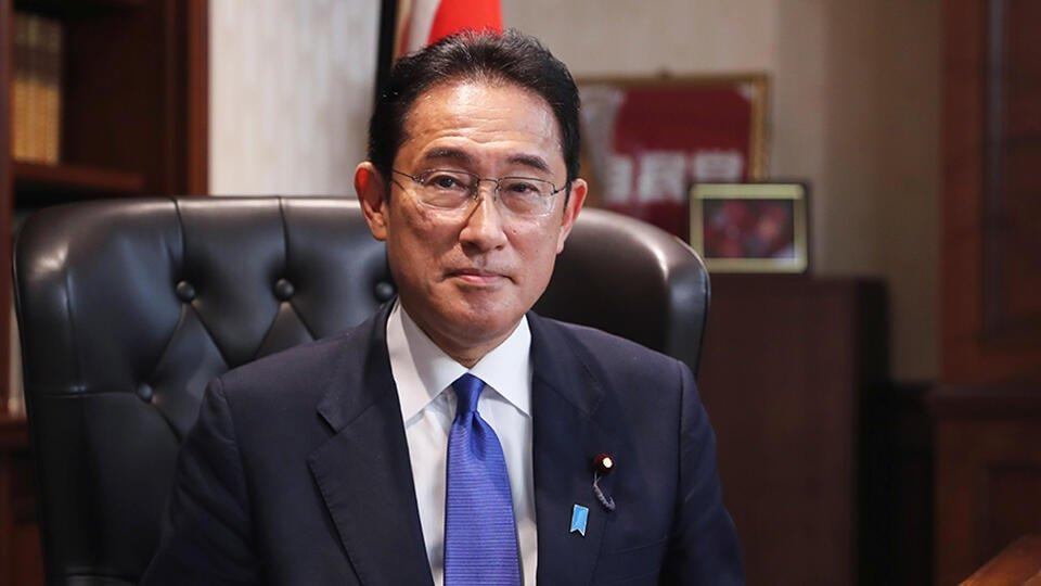 Премьера Японии уличили в лицемерии из-за высказывания о Курилах