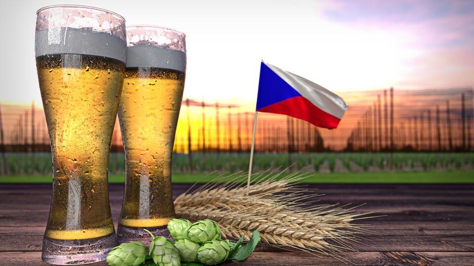 В Госдуме ответили на слова о возможном запрете импорта пива из Чехии