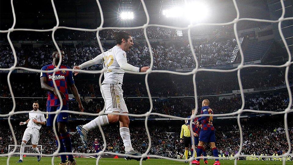 """Сычев о матче """"Реал"""" – """"Барселона"""": ярчайшее событие в мире футбола"""