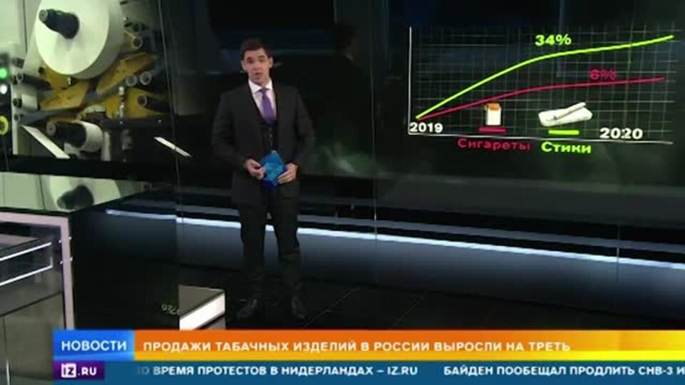 Продажи табачных изделий в рф купить сигареты сейчас в москве