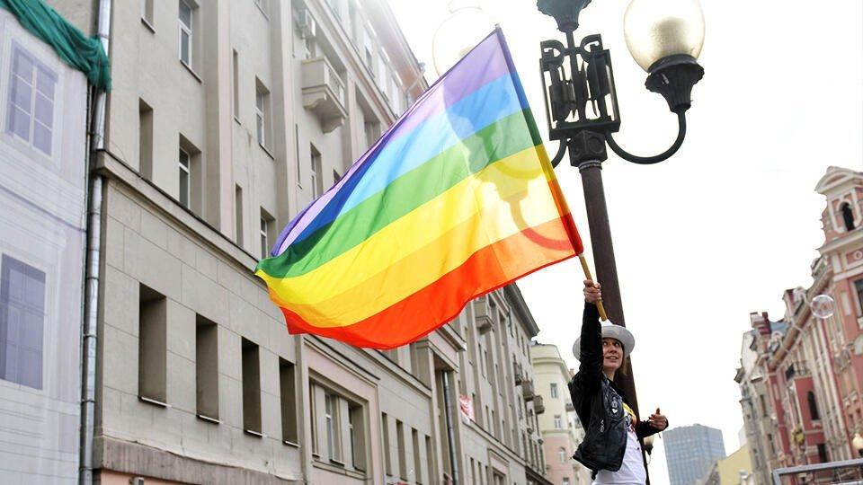 Анатолий Вассерман: ЛГБТ и феминизм опасны для нервов