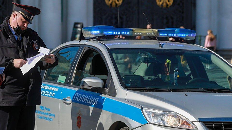 Мужчина избил чужого ребенка в Москве