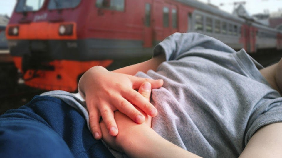 Названа причина массового отравления детей с поезда Мурманск – Адлер