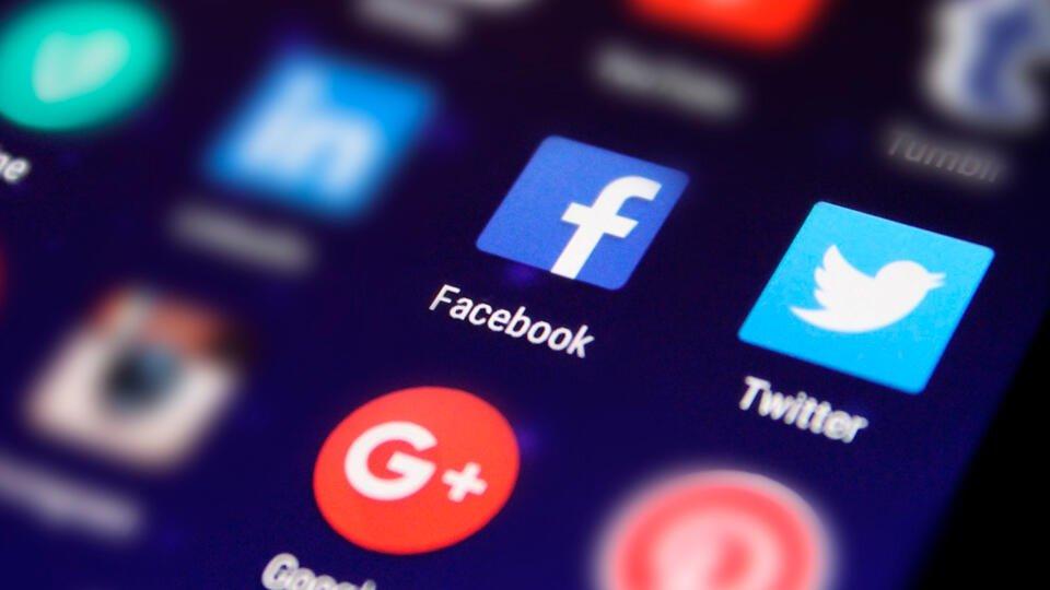 Twitter, Telegram, Facebook и Google грозят новые миллионные штрафы