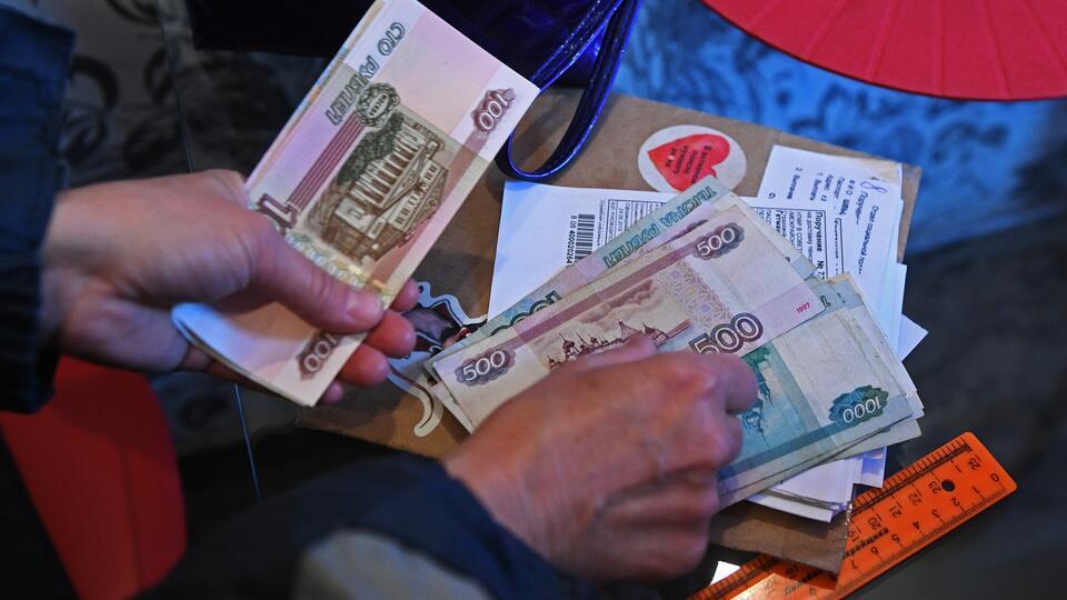 В России вырастут пенсии и материнский капитал в следующем году