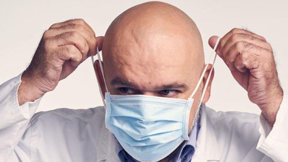 Проценко назвал самые тяжелые дни во время заболевания COVID-19