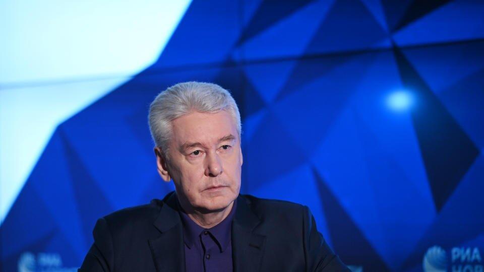 Собянин анонсировал открытие ресторанов в Москве