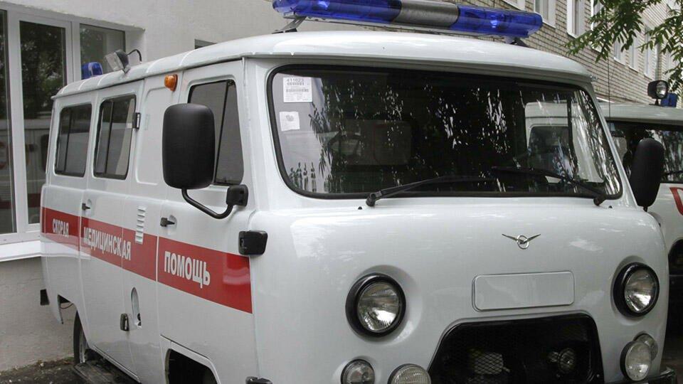 На Ставрополье подросток насмерть сбил школьницу