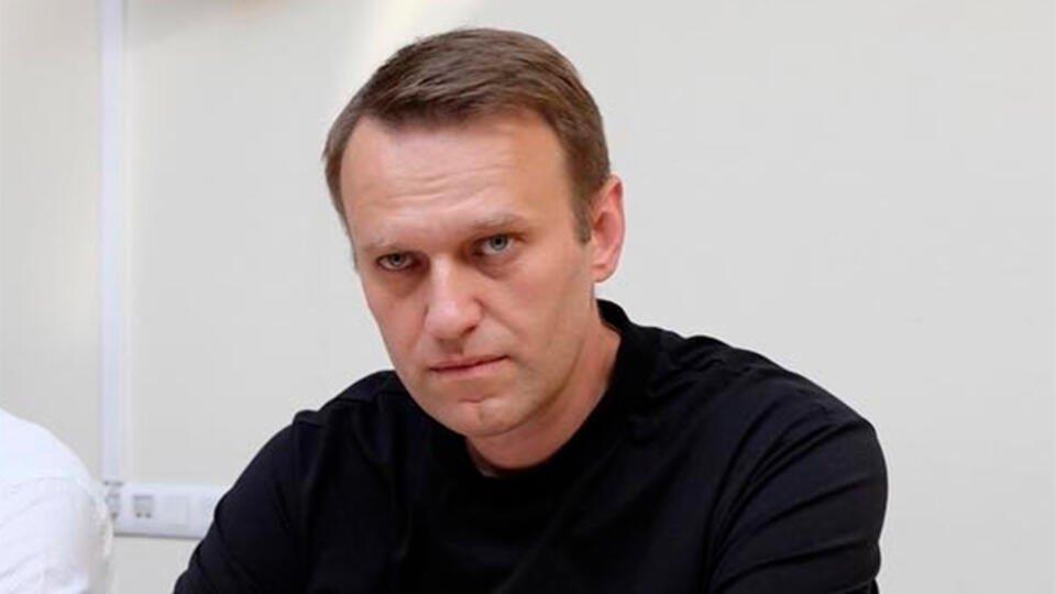 Что грозит Навальному после возбуждения дела за оскорбление ветерана